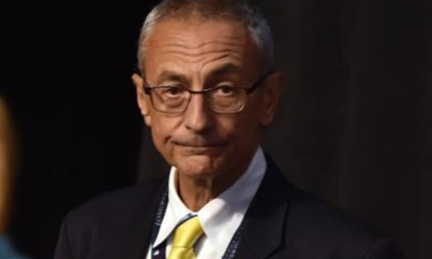 John Podesta Unleashes On 'Deeply Broken' FBI