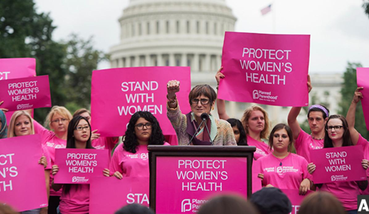 Women's health best cities