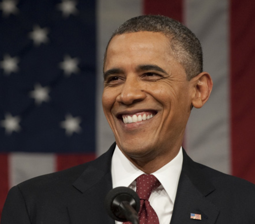 Obama confident he could have won a third term