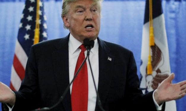 Three former White House Press Secretaries Sound the Alarm about Trump Press Relations