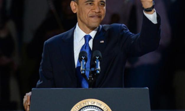 Obama's Farewell Address Set for Chicago