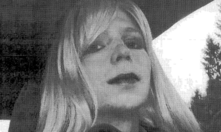 President Obama Commutes Chelsea Manning's Sentence, Will be Freed in May