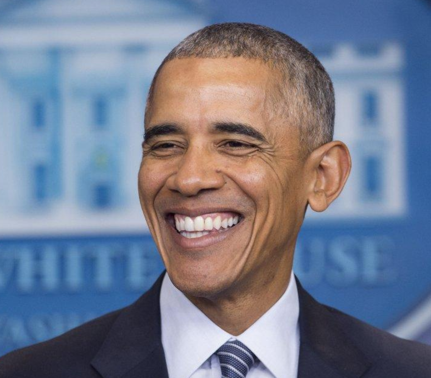 Barack Obama's Approval Rating Hits 60 Percent Just As He Leaves Office