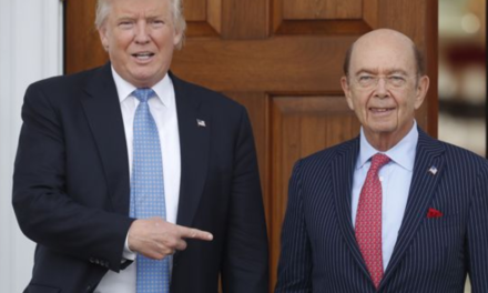 Trump's Commerce Pick Just Fired An Undocumented Household Worker Before His Confirmation Hearing