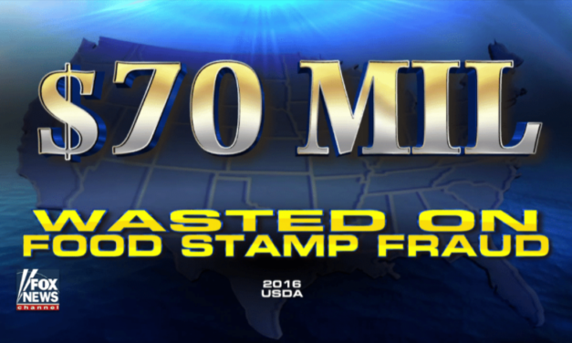 Fox News Caught in Lie, Admits False Food Stamp Story