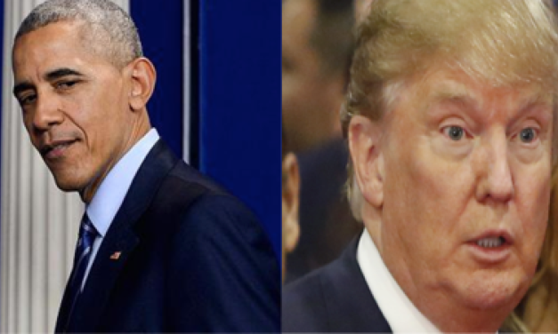 Poll: 40 Percent Want Trump Impeached, Majority Miss Obama