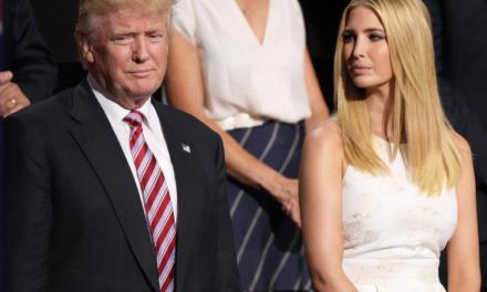 Donald Trump's Latest Temper Tantrum: Nordstrom Dropping Ivanka's Clothing Line