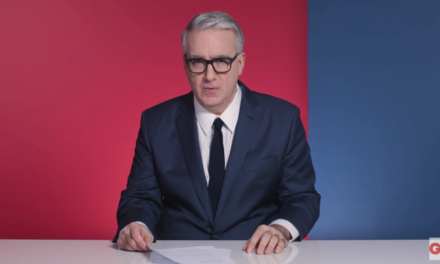 WATCH: Keith Olbermann Explains How Trump Policies Are Even Hurting Your Pets
