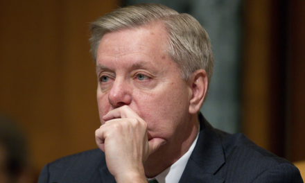 Senator Lindsey Graham Wants To Know If Flynn Was 'Directed' To Talk About Sanctions
