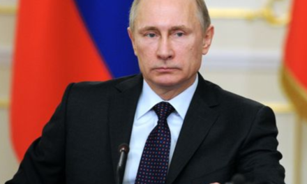 Report: Russia Just Deployed Cruise Missile In Violation Of Arms Treaty