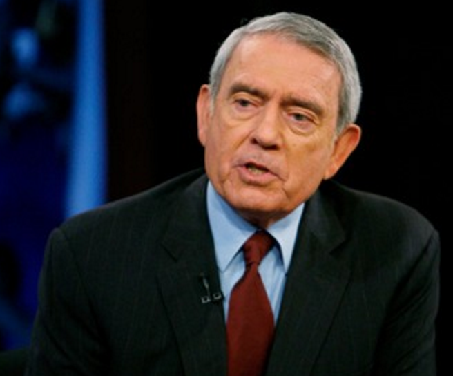 Dan Rather Just Destroyed Chuck Grassley For His Attack On Middle Class