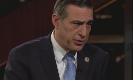 Republican Congressman Calls For Special Prosecutor To Investigate Russia Scandal