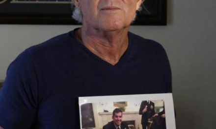Father Of Killed Navy SEAL Wants Investigation, Refuses To Meet With Trump