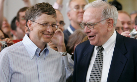 Warren Buffett and Bill Gates Declare America Is Already Great
