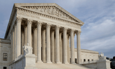 In Major Win For Voting Rights, SCOTUS Rules Virginia Unconstitutionally Used Race To Gerrymander Districts