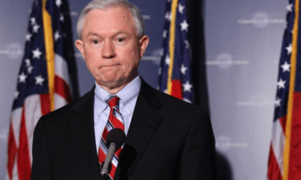 AG Sessions Lied to Senate, Spoke Twice With Russian Amb. During Campaign