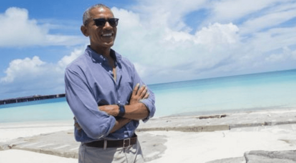 write to barack obama Former president barack obama gave his first speech abroad since leaving office in milan, italy, on tuesday, and talked about climate change, selfies and the future.