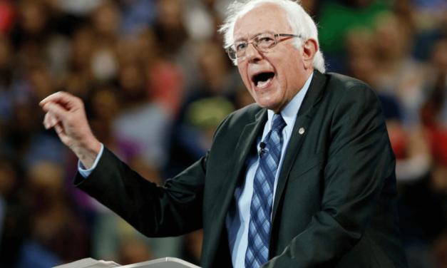 Bernie Sanders Announces Medicare-For-All Push