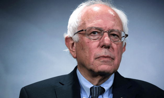 Bernie Sanders Announces He will Oppose Neil Gorsuch