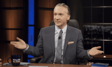Bill Maher Blasts Donald Trump's Speech to Congress