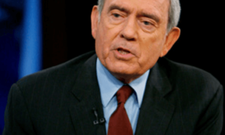 Dan Rather On Trump's Obama Attack: 'We Are A Weakened Nation'