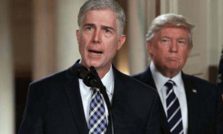 Democrats Delay Committee Vote On Trump Supreme Court Pick