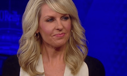 Disqualified Trump Hire, Monica Crowley Now Foreign Agent For Pro-Russian Ukrainian Oligarch