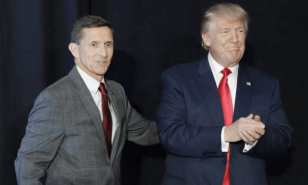 Flynn Discussed Kidnapping Of Dissident With Turkish Ministers During Campaign: Report