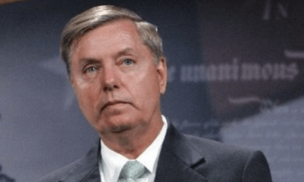 Graham Fires Warning Shot At FBI: You're 'About To Screw Up Big Time'