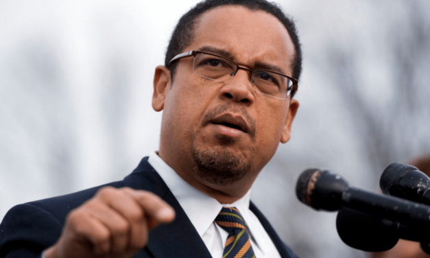 Keith Ellison: 'Don't Gloat, Get Ready For Round 2'