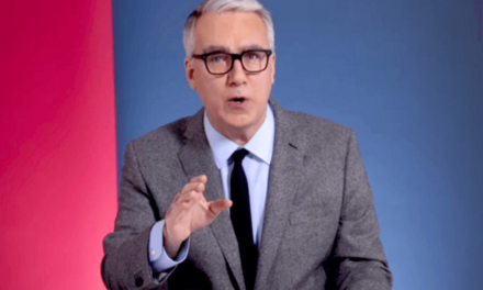 Keith Olbermann Destroys Nunes: Acting Like 'A Guy Who's About To Flee The Country'