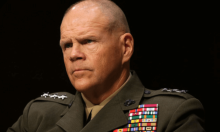 Marine Corps Knew About Nude Photos In 2014