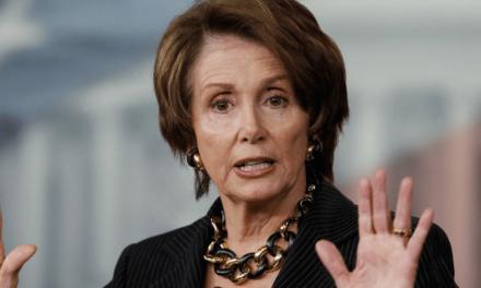 Nancy Pelosi Calls For Speaker Ryan To Insist Nunes Recuse Himself