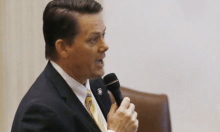 Republican Politician Makes Disgusting Comments About Pregnancy From Rape