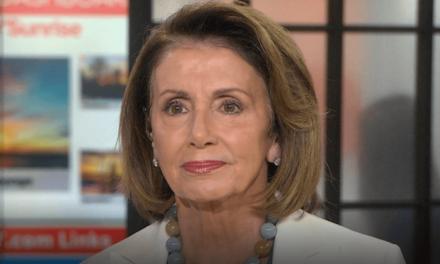 Pelosi On Nunes: 'I've Never Seen Behavior This Bizarre'