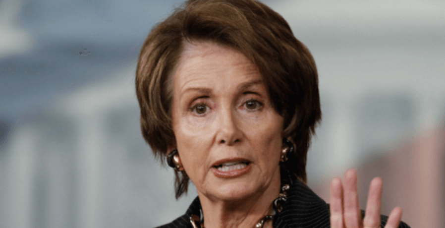 Pelosi: 'TrumpCare Is A Vicious Assault On Working Americans'