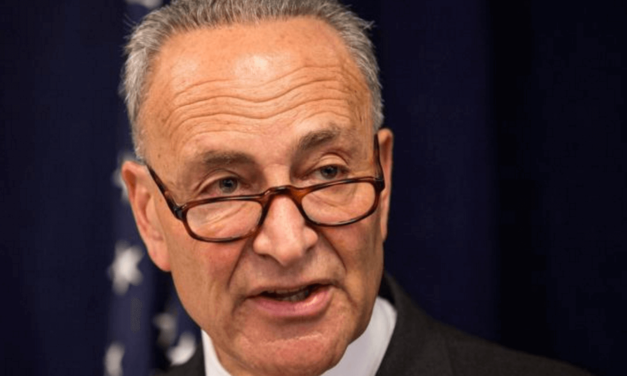 Schumer: Never Seen An Administration As 'Incompetent' As This One