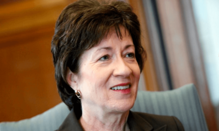Senator Collins On Trumpcare: 'This Is Not A Bill I Could Support'