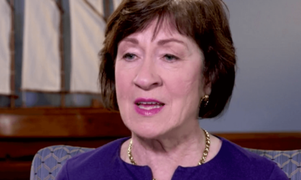 Susan Collins: Obamacare Replacement Won't Be 'Well-Received' In Senate