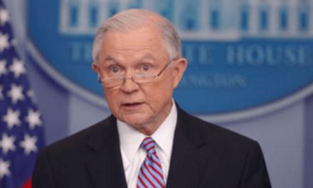 Trump Admin Announces New Assault On Sanctuary Cities