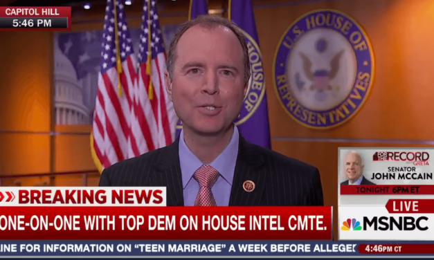 Two Democrats On Intel Committee Say Evidence Is 'More Than Circumstantial'