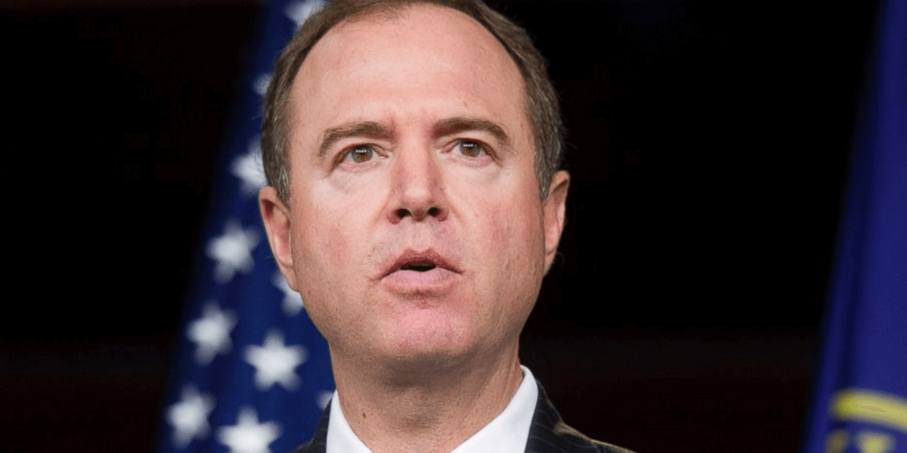 Watch Congressman Adam Schiff Frighteningly Connect The Trump-Russia Dots