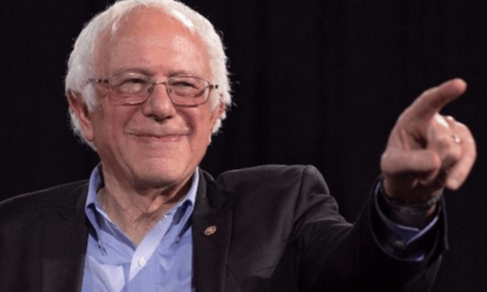 Bernie Sanders Is The Most Popular Senator In the Country: Poll