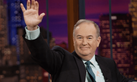 Bill O'Reilly Announces Vacation Amid Sexual Harassment Scandal