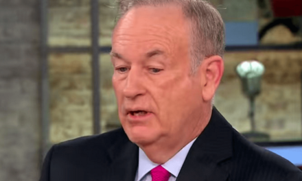 Bill O'Reilly Officially Fired From Fox News