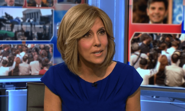 CNN Anchor Alisyn Camerota Says Roger Ailes Sexually Harassed Her