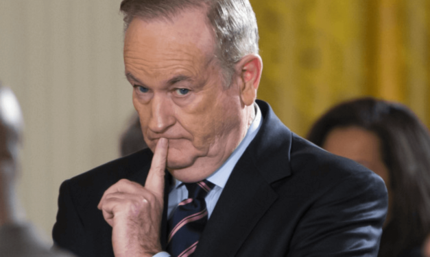 Fox News Preparing To Sever Ties With Bill O'Reilly: Reports