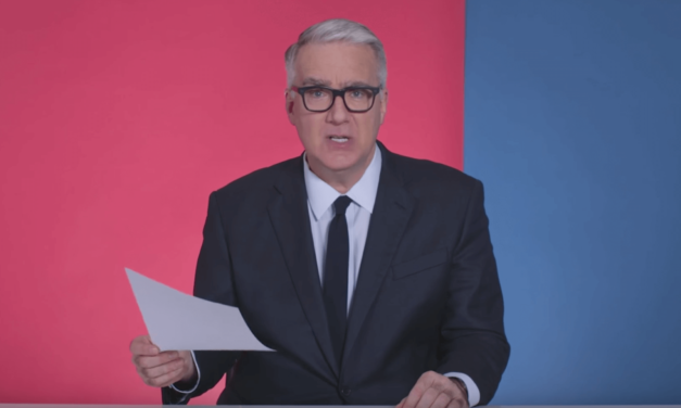 Keith Olbermann: Bill O'Reilly Firing Offers A Roadmap For Removing Donald Trump