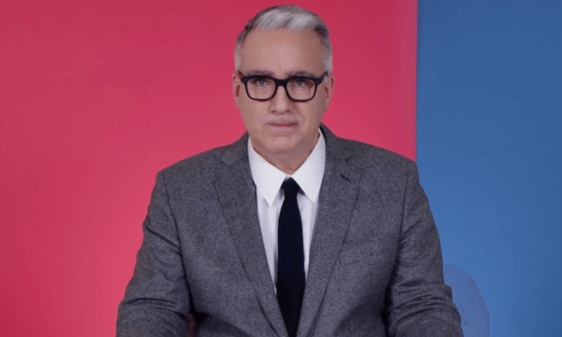 Keith Olbermann To Donald Trump: 'You Are A JackAss'