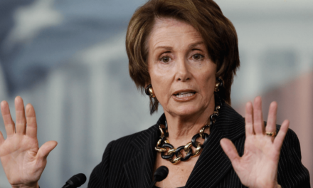 Pelosi: 'Trump's Tax Plan Is Short On Details And Long On Giveaways To Big Corporations And Billionaires'